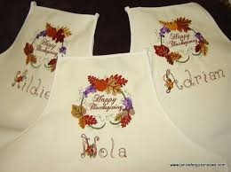 thanksgiving apron free thanksgiving designs alert and thankful sewing janice