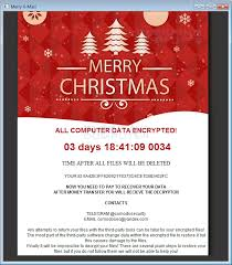 merry ransomware and its dev comodosecurity not