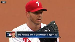 roy halladay among the sports roy halladay dies in plane crash in gulf of mexico sny