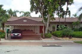 Miami Awnings Valrose Awnings Miami Fl Residential Awnings Carports And