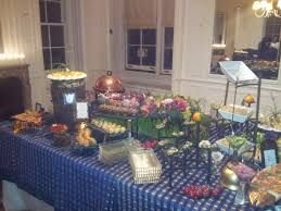 cuisinetc a culinary journey via catering new years eve party