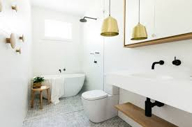 scandinavian bathroom design scandi bathrooms that look simple but aren t
