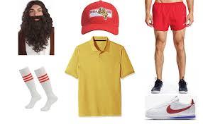 forrest gump costume running forrest gump costume diy guides for