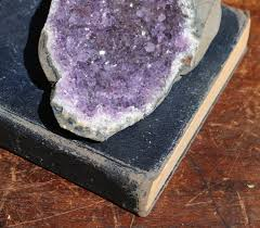 geode box black amethyst geode 382g u2013 so good mojo co