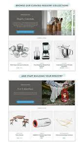 wedding online registry best 25 online wedding registry ideas on bed and bath