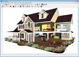 Home Design 3d Free For Android by Free Virtual Exterior Home Makeover Design Tool Download House App