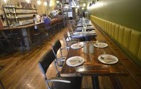 Dining Room Furniture Pittsburgh by On The Table Smoke Bbq Taqueria Puts Together Fine Tacos Smoked