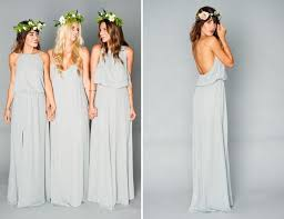 me your wedding dress the me your mumu bridesmaid dress collection weddbook