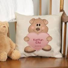 Engraved Teddy Bears Personalized