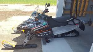new or used polaris snowmobiles for sale in wisconsin