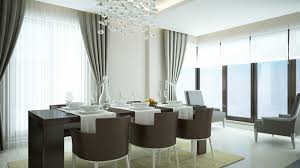 A Collection Of 20 Well Designed Dining Rooms Home Design Lover Design For Dining Room