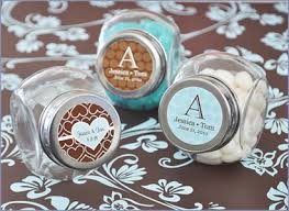 useful wedding favors one of a personalized favors gifts