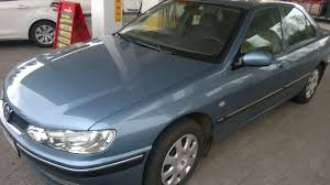 peugeot 406 for sale autos nigeria