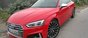used audi r5 2018 audi a5 and s5 drive gran tourismo inspired coupe