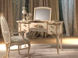 antique dressing table with round mirror starrkingschool pleasing