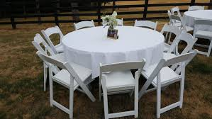 resin folding table and chairs destination events white resin folding chairs destination events