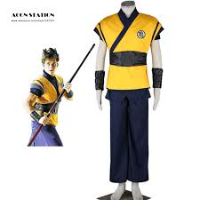 Goku Halloween Costumes Compare Prices Goku Halloween Shopping Buy Price