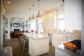 Designer Kitchen Lighting Red Hot White Designer Kitchen Holmdel New Jersey By Design Line