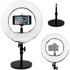 diva ring light amazon amazon com diva ring light mini desk tripod camera photo inside