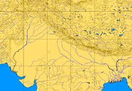 Blank India Map by File Northern India Blank Map Png Wikimedia Commons
