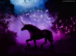 unicorn and fairy desktop wallpaper wallpapersafari