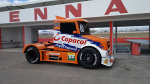 piguet car 508 this semi truck rig can drift like hell vrachtwagens pinterest