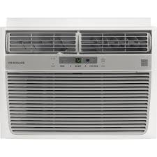 shop frigidaire 12000 btu 550 sq ft 115 volt window air
