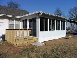 Patio Enclosure Kit by Sunrooms Additions Porch Enclosure Kit At Lowe U0027s Screen Porch