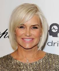 yolanda fosters hair the 25 best yolanda foster haircut ideas on pinterest short