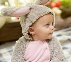 Bunny Halloween Costume Kids Baby Bunny Costume Pottery Barn Kids