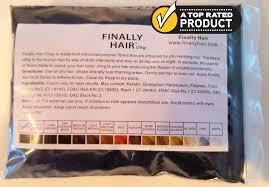 refill bag hair building fiber 25 gram thickener check hair