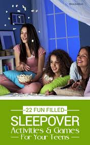 best 25 sleepover party games ideas on pinterest slumber party