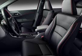 Honda Upholstery Fabric Should I Get Cloth Or Leather Seats In My Car