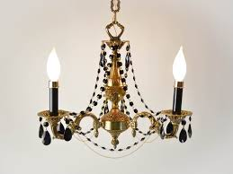 Vintage Candle Chandelier Chandelier Marvellous Candlestick Chandelier Mesmerizing