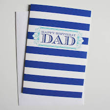 dad u0027 birthday greeting card by dimitria jordan