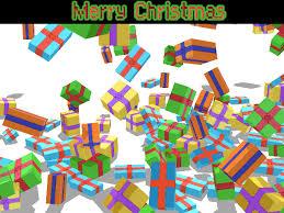 merry christmas 2014 raining presents by kamiwasa on deviantart