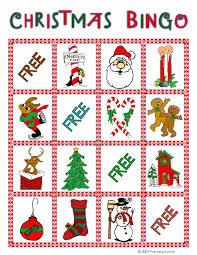 printable christmas bingo cards pictures christmas bingo card 8 woo jr kids activities
