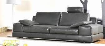 canape cuir moderne contemporain résultat supérieur canapé bicolore cuir incroyable canape cuir