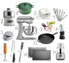 must have kitchen gadgets kitchen appliances list
