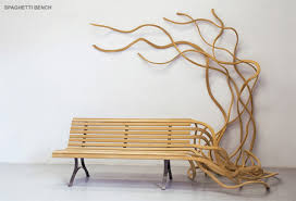 15 most creative bench designs 1 design per day