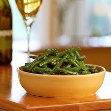 green beans recipe thanksgiving lemon dill green beans recipe eatingwell
