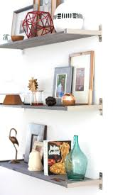 how to style shelves u2014 kristi murphy diy blog