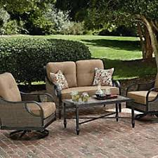 Low Price Patio Furniture Sets Outdoor Patio Furniture Sears