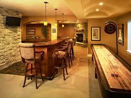 basement bar lighting ideas home design ideas