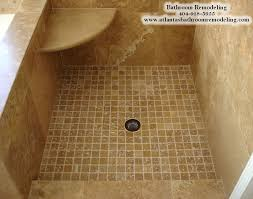 tile floor designs for bathrooms bathroom shower floor tile bathroom shower floor tile