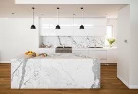Statuario Marble Bathroom Statuario Venato Marble Bathroom Modern With Deck Mount Tub Filler