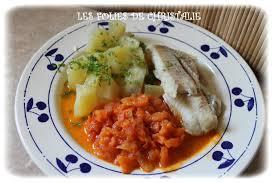 cuisiner filet de colin filet de colin pommes de terre à la sauce tomate thermomix tm5