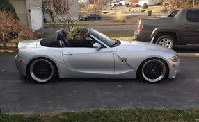 vwvortex com fs 2003 bmw z4 roadster immaculate 5spd manual