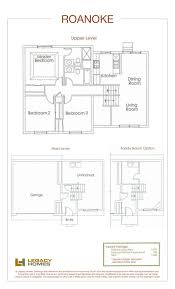 Square Floor Plans For Homes Roanoke Floor Plan Legacy Homes Omaha And Lincoln