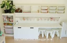 chambre stuva ikea aménagement chambre d enfant avec rangements ikea trofast et bureau